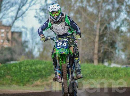 Vuelve el Motocross a Olavarría