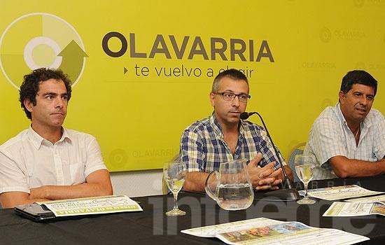 """Se presentó la XK Short """"Sierras de Olavarría"""""""