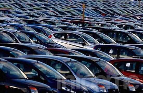 Cayó casi 40% el patentamiento de autos 0 Km