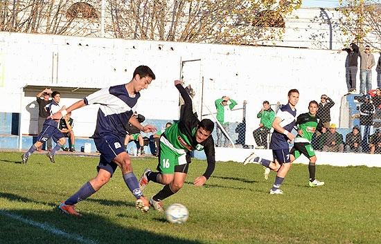 Fútbol: la actividad local tiene fecha de inicio