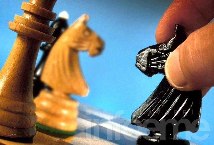 Clases de ajedrez  en la Base Bonino