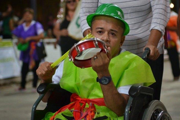 Las mejores imágenes del Carnaval 2015