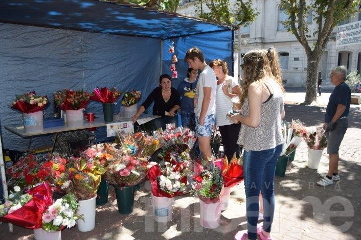 San Valentín en Olavarría: flores, bombones o cena romántica