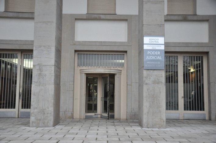 De los cuatro juicios por Jurados en Azul, tres son casos de Olavarría