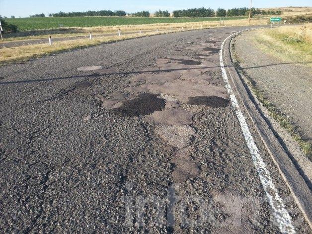 """Unión de Usuarios Viales piden la interpelación de Scioli y Arlía por """"el mal estado de las rutas"""""""