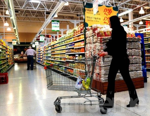 La Canasta Básica de Alimentos aumentó un 235% en Olavarría desde 2010