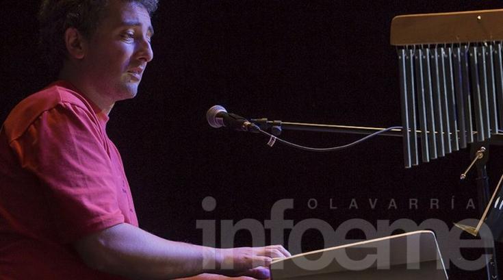Ignacio Montoya Carlotto se presenta por primera vez en Uruguay este sábado