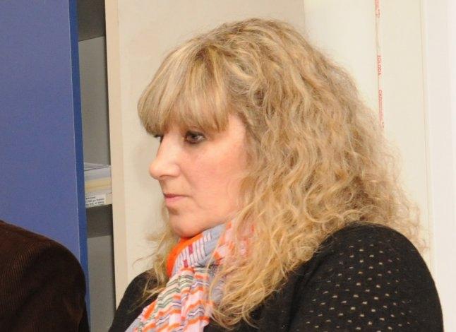 """María Celia Diorio: """"Son decisiones políticas, era lógico y esperable este cambio de jefatura"""""""