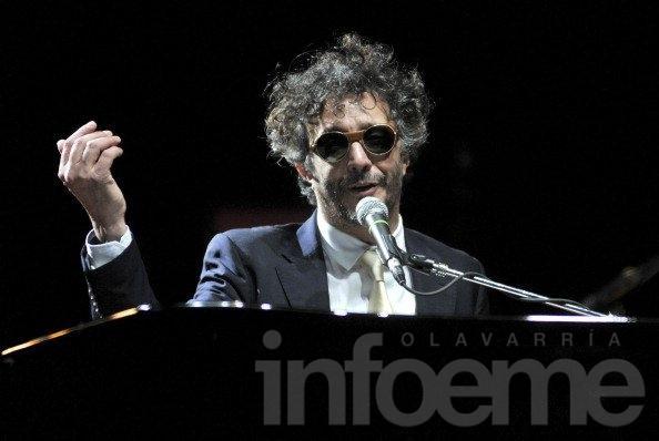 """Fito Páez cerrará la edición 2015 del """"Me Encanta Bolívar"""""""