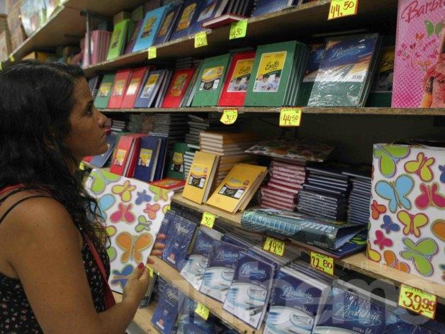 La mayoría de los lectores percibió aumentos en la canasta escolar