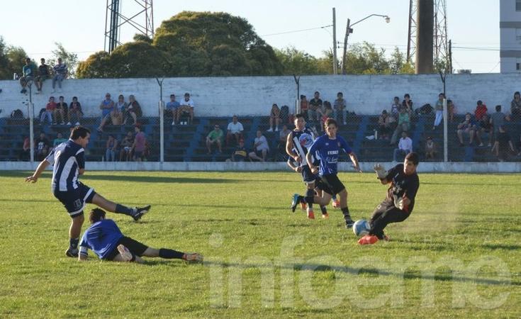 """El 7 de marzo se juega la """"Copa Amistad"""""""