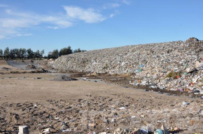 La UCR impulsa un proyecto para producir menos y mejor basura