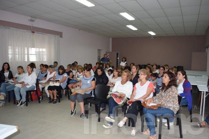 Docentes: En Olavarría, Suteba aceptó la propuesta de Provincia y UDO la rechazó