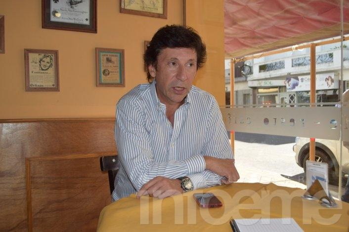 """Gustavo Posse: """"En 2013, el Frente Renovador tuvo muchos votos del PRO"""""""