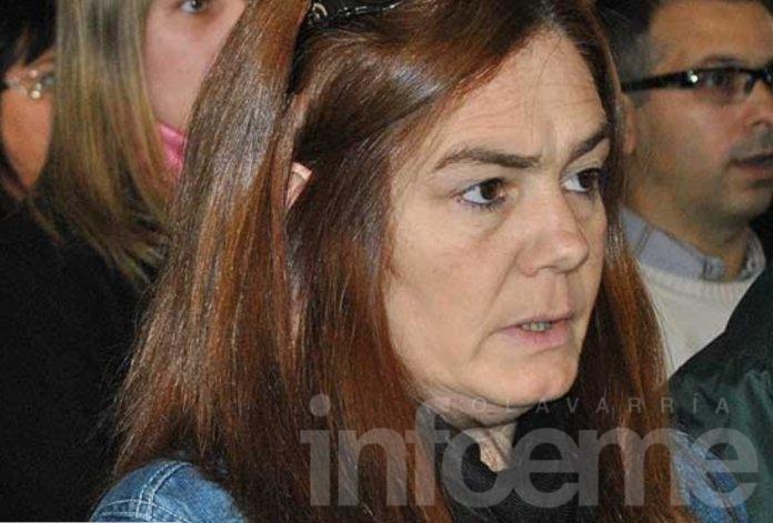 Murió la jueza María Inés Germino en un accidente de tránsito