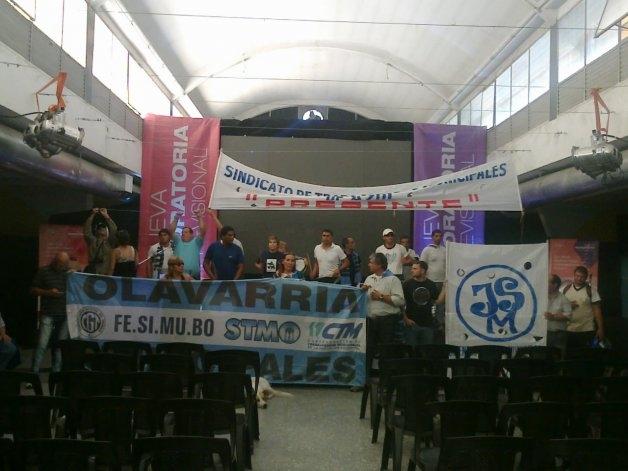 """Stuppia sobre el conflicto en Azul """"Inza tuvo un problema político muy serio"""""""