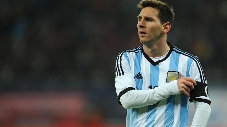 Martino confirmó que Messi no será convocado para los Juegos Olímpicos