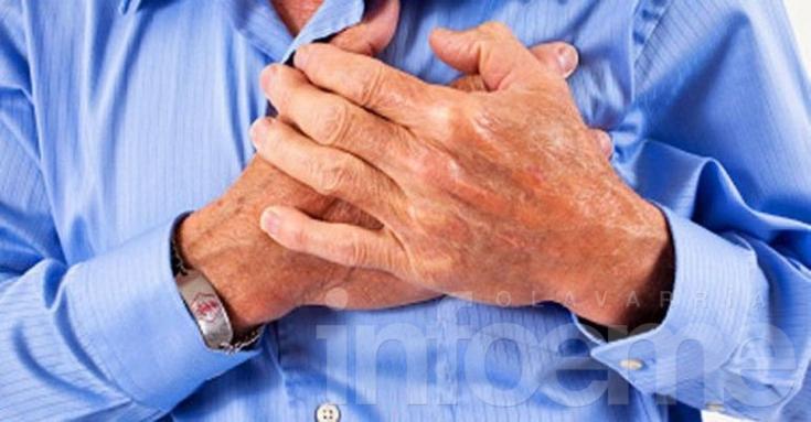 El lunes es el día más crítico para el infarto