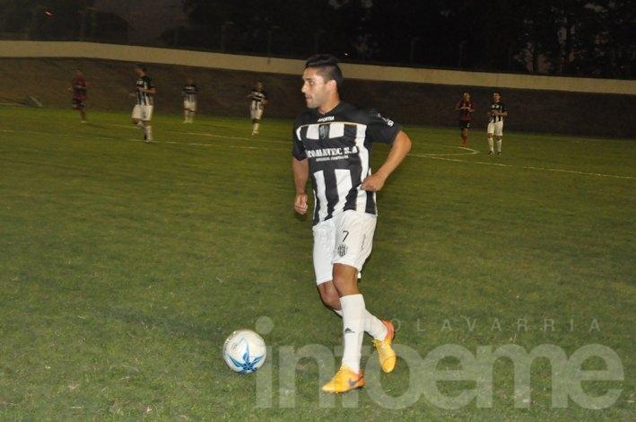 """Ferrara: """"El empate, a pesar de la bronca, es justo"""""""