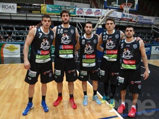 Estudiantes desvinculó a Cristian Scaramuzzino