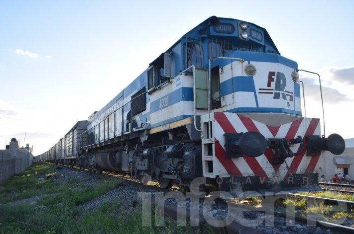 Un nene de tres años fue atropellado por una formación ferroviaria