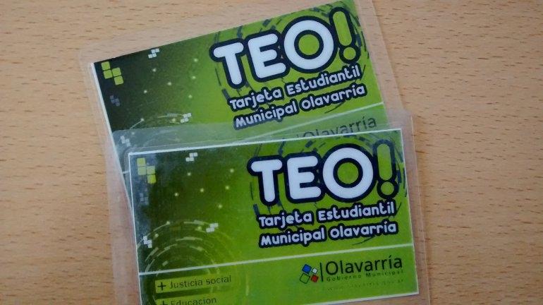 TEO: el Municipio convoca a los Centros de Estudiantes