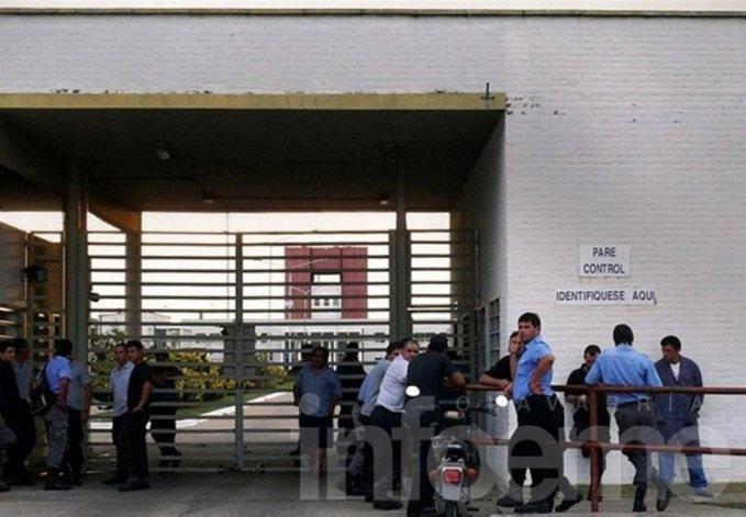 Dictaron la prisión preventiva para el penitenciario César Tolosa