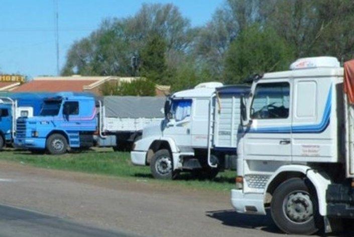 Actualización de tarifa: Transportistas en estado de alerta y movilización