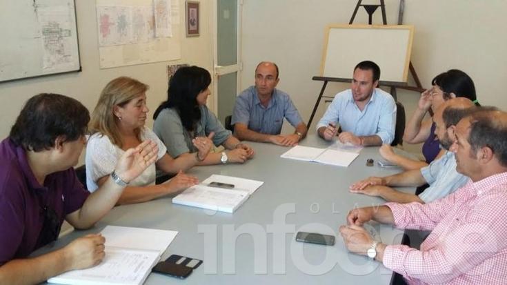 """Concejales de """"Olavarría para la Victoria"""" solicitan reactivación del Pikelado"""