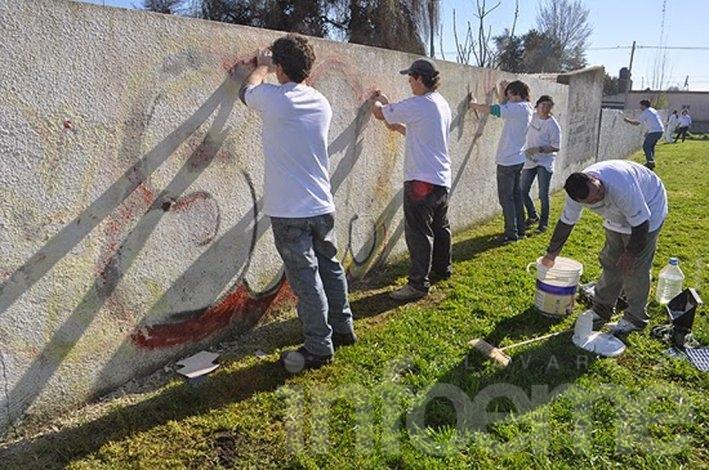 Fundación Loma Negra implementó más de 120 proyectos en un año