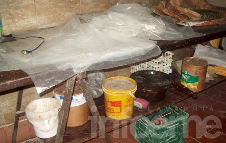 Clausuran una panadería en el barrio Sarmiento