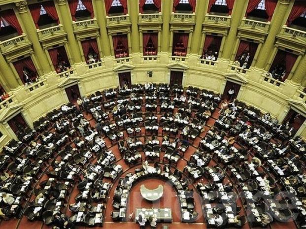 El Gobierno convocó a sesiones extraordinarias en el Congreso