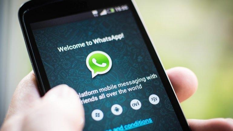 """WhatsApp """"multitudinario"""": grupos de hasta 256 personas"""