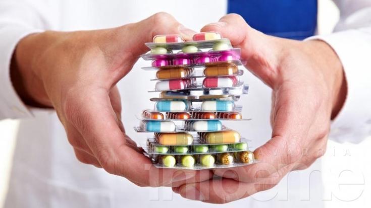 Abuso de analgésicos puede ocasionar más dolores de cabeza