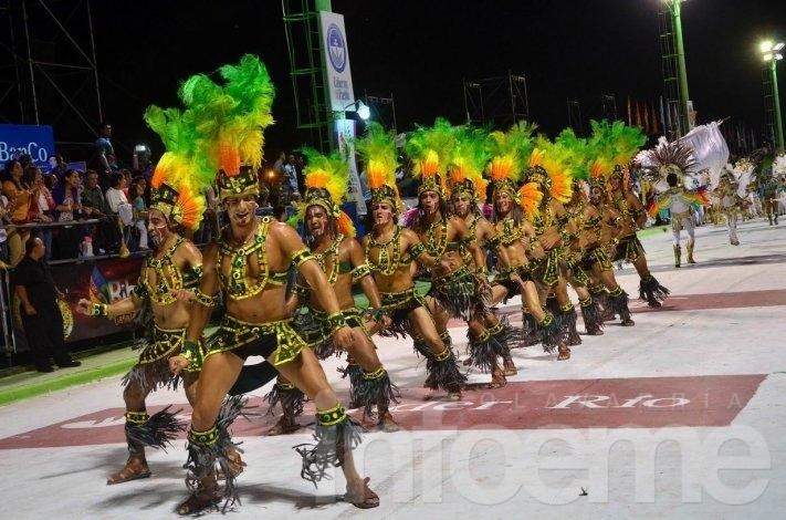 ¡Qué viva el carnaval! Más de $ 4 mil gastó cada turista este feriado largo