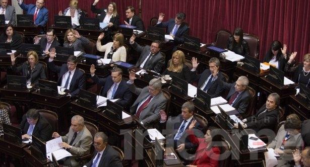Senado inicia debate por pliegos de la Corte