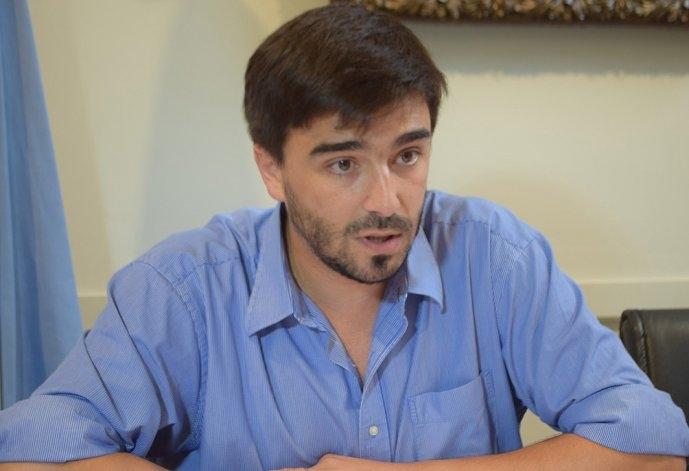 """Galli sobre los despidos en el CDR: """"Tengo en claro que no son ñoquis"""""""