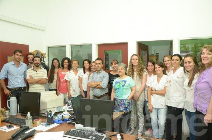 Nuevo Director en el Servicio Local de Promoción y Protección de los Derechos del Niño