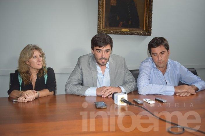 Diputados de la Séptima de Cambiemos se reunieron con Galli