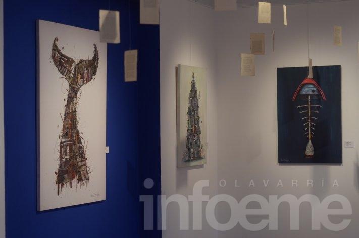 """Se inauguró la temporada del Museo con """"Finales"""""""