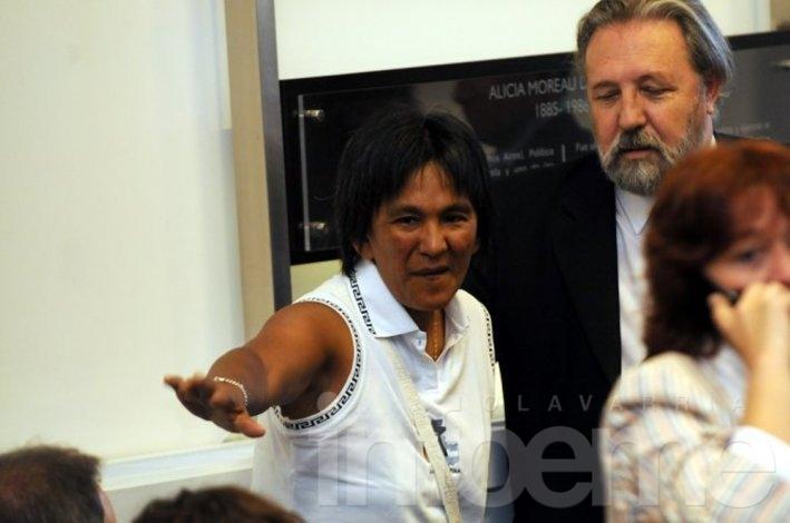 Rechazan el pedido de excarcelación de Milagro Sala