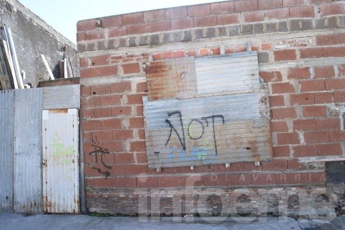 Preocupa la acumulación de residuos en una vivienda