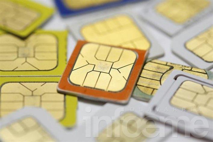 Adiós al chip del celular: una nueva SIM llega para reemplazarlo