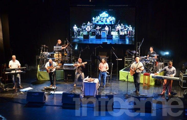 El Teatro Municipal abre su agenda 2016 con Huella Pampa