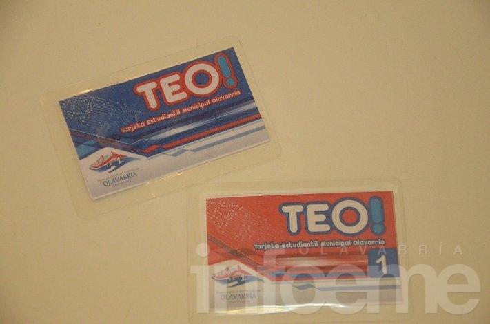 Comenzó la entrega de boletos para la TEO