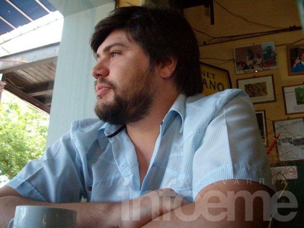 Emilio Moriones a cargo de Comunicación Municipal