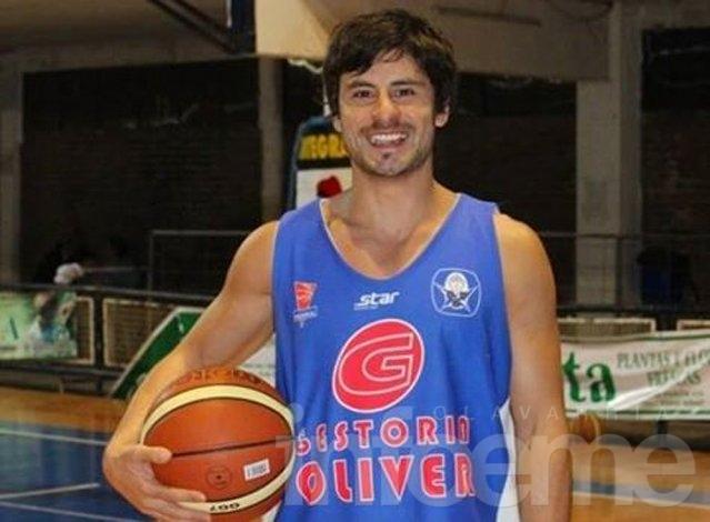 Juan Levrino será reemplazado por Nicolás Lorenzo