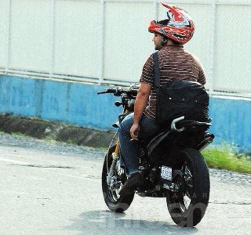 Falta de documentación y conducir sin casco: las infracciones más frecuentes del tránsito local