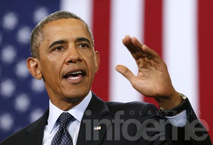 Obama anunció plan para cerrar cárcel de Guantánamo