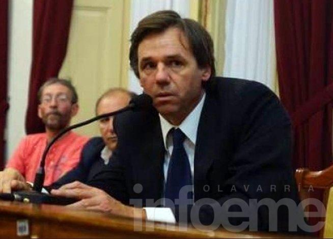 Un concejal azuleño del PRO asumió al frente de la UGL XXX del PAMI